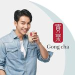 Free Drink Valued up to $6 Anyone with Birthday on 3rd August or Name Begins with G or C @ Gong Cha