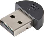 $0.50 Mini USB Microphone  @ Kmart
