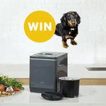Win a Breville FoodCycler (Valued at $600) from Good Magazine