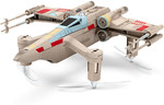 PROPEL Star Wars RC Toys $99.98 Delivered @ PB Tech