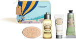 Win 1 of 5 L'Occitane Almond Discovery Kits from Mindfood