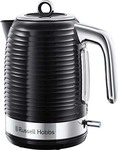 Win a Russell Hobbs Inspire Kettle (Worth $149.99) from Kiwi Families