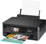 Epson Expression Home XP-440 All-in-One Printer $60 ($40 after Cashback) @ Harvey Norman