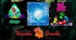 [PC] Steam - Humble Double Fine 20th Anniversary Bundle - $1.52/$12.14 (BTA)/$13.50 - Humble Bundle