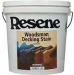 Resene Woodsman Decking Stain Waterborne 10Ltr $138 @ Mitre10