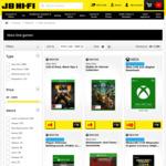 [XB1] Call of Duty Black Ops 4 & Diablo III Eternal Collection $10.50 ea. Delivered @ JB Hi-Fi