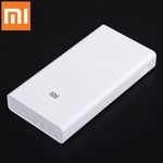 Xiaomi Quick Charge 2.0 20000mAh Power Bank US $27.99 (~NZ $40.10) Delivered @ GeekBuying