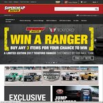 New Online Only Deals & Club Plus Deals + New Catalogue out Now @ Super Cheap Auto