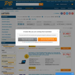 """ASUS VivoBook S14 Ultrabook 14"""" $1380, Acer Aspire A515 15.6"""" $925, + More @ PB Tech"""