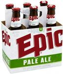 Epic Pale Ale 24 x 330ml $69  Shipped @ Epic beer