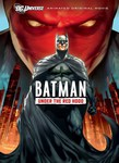 FREE HD Movie Rental: Batman: Under The Red Hood Via Microsoft