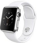 50% off Selected Apple Watches @ JB Hi-Fi - 38mm Stainless Steel Case $474.50 + More
