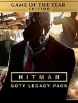 [XBOX ONE] Hitman: Game of the Year Legacy Pack Free @ Microsoft