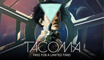Free Tacoma [DRM-Free] (Normally $23.99) @ Humble Bundle