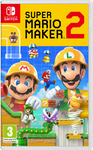 [Switch] Super Mario Maker 2 for Nintendo Switch $66.49 Shipped @ nzgameshop