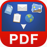 [iOS] Free: PDF Converter by Readdle (Was $11.99) @ Apple App Store