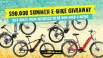 Win One of 25 E-Bikes from Meloyelo - Stuff Newspapers