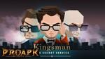 [iOS] Free: Kingsman: The Secret Service (Was $4.99) @ Apple Store