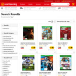 $7 Xbox One Games, $6 Shipping, Sunset Overdrive, The Wolf among Us, Call of Duty Advanced Warfare and More @ Noel Leeming