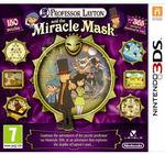 Nintendo 3Ds: Professor Layton & The Miracle Mask £6.97 ($14 NZD) Shipped @ Zavvi