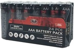 SCA Battery - Heavy Duty Alkaline, AAA, 24 Pack or AA for $5 at Supercheap Auto