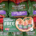 Tip Top Bread Buy 1 Get 1 Free at New World