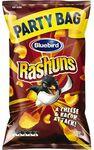 Cheetos Crunch Cheese 210g, Rashuns (230g) or Twisties Party bag $1.97ea @ The Warehouse