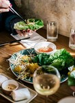 Win a Dinner for Two at Cafe Hanoi (Worth $150) from Dish (Auckland)