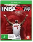 [Xbox One] NBA 2K14 $5.00 at Noel Leeming
