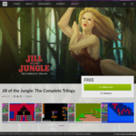 Jill of the Jungle Free @ Gog.com