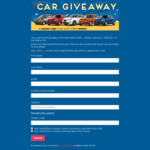 Win 1 of 5 Suzuki Vehicles from Stuff (Dominion Post + Other Fairfax Newspapers & Magazines) [DAILY CODES]
