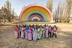 Win a Double Pass to See Soweto Gospel Choir in New Plymouth from The NZ Herald