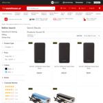 Tech.inc 10000mAh Powerbank $5.99, 8000mAh $5.09, 5000mAh $2.99 @ The Warehouse