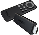 Amazon Fire TV Stick Streaming Media Player ~ $55 NZD ($37 USD) Posted @ B&H