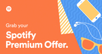 Spotify Premium - $0.99 for First 3 Months