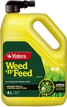 Yates Feed N Weed 4L $24.87  @ Bunnings ($21.14 Price Matched at Mitre10)