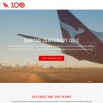 Win a Return Flight to Sydney/Brisbane/Melbourne with Qantas Airways