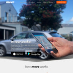 $20 Credit for Referrer and Referee @ Mevo
