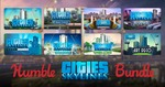 Cities Skylines Bundle $1.50/BTA/$29.50 @ Humble Bundle