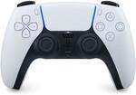 Sony PS5 Playstation 5 DualSense Wireless Controller $99 + Shipping / CC @ PB Tech