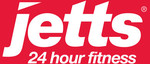 $129/ $240/ $398 for 3/6/12 Months Gym Membership @ Jetts