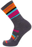 Win 1 of 5 Pairs of Point6: Active Life Band Light Crew Socks from This NZ Life