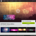 Destraint Deluxe Edition FREE @ GOG.com