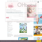 Win a Set of 5 Kiwi Books from Oh Baby