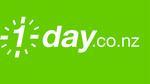 NutriBullet 500W 4pcs Set - White for $64.99 @ 1-Day