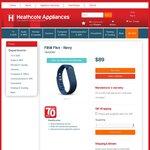 Fitbit Flex - $89 @ Heathcote Appliances