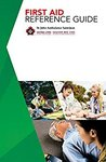 $0 eBook: St John Ambulance First Aid Reference Guide @ Amazon (327 Pages, Released Nov 2016)