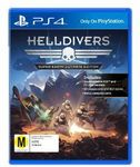 [PS4] HellDivers Super - Earth Ultimate Edition $6 @Noel Leeming