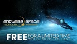 Free: Endless Space - Collection (Steam Key) at Humble Bundle