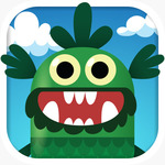 [iOS, Android] Free: Teach Your Monster to Read: Phonics & Reading Game (Normally $8.99) @ iTunes, Google Play